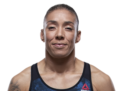 Germaine de Randamie (Holanda) – carreira no UFC e cartel de lutas