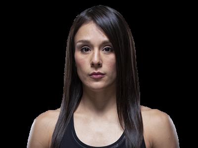 Alexa Grasso (México) – carreira no UFC e cartel de lutas