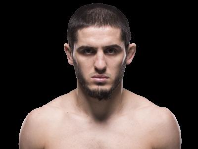 Islam Makhachev (Rússia) – carreira no UFC e cartel de lutas
