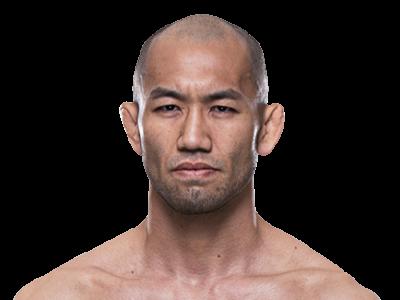 Yushin Okami (Japão) – carreira no UFC e cartel de lutas