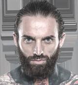 Aaron Chalmers (Inglaterra) – carreira no UFC e cartel de lutas