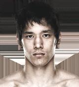 Goiti Yamauchi (Japão) – carreira no UFC e cartel de lutas