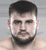 Kirill Sidelnikov (Rússia) – carreira no UFC e cartel de lutas
