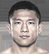 Kyoji Horiguchi (Japão) – carreira no UFC e cartel de lutas