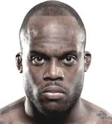 Melvin Manhoef (Holanda) – carreira no UFC e cartel de lutas