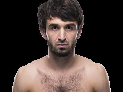 Zabit Magomedsharipov (Rússia) – carreira no UFC e cartel de lutas
