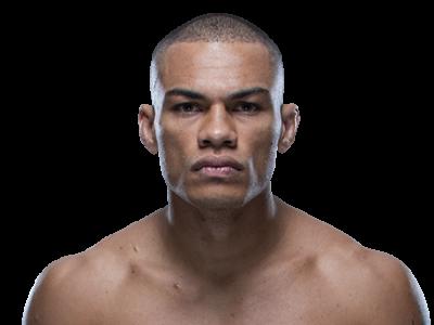 Sheymon Moraes (Brasil) – carreira no UFC e cartel de lutas
