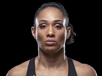 Taila Santos (Brasil) – carreira no UFC e cartel de lutas