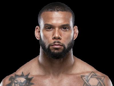 Thiago Santos (Brasil) – carreira no UFC e cartel de lutas
