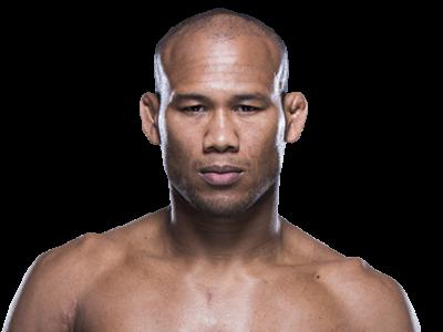 Ronaldo Souza (Brasil) – carreira no UFC e cartel de lutas