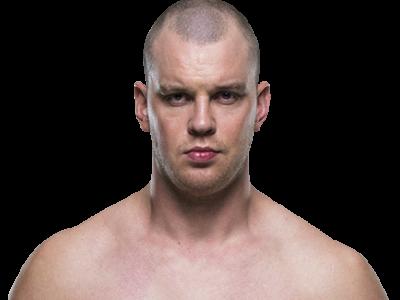 Stefan Struve (Holanda) – carreira no UFC e cartel de lutas