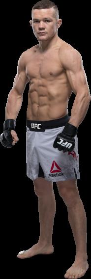 Petr Yan (Rússia) – carreira no UFC e cartel de lutas