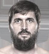 Vitaly Minakov (Rússia) – carreira no UFC e cartel de lutas